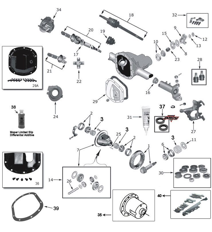 Jeep 4x4 Drivetrain Diagram on 1996 chevy fuse box