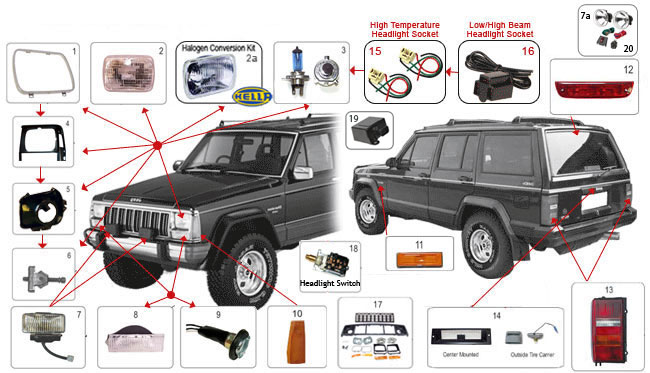 2001 Jeep Cherokee Parts Diagram Book Search For Wiring Diagrams U2022 Rh  Idijournal Com 2000 Jeep Grand Cherokee Laredo Parts Diagram 2004 Jeep Grand  ...